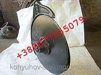 Сошник в сборе Н105.03.000-05.Запчасти к сеялкам СЗ-36,СЗС,СТС