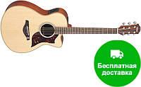 Электро-акустическая гитара Yamaha AC1M