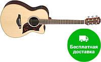 Электро-акустическая гитара Yamaha AC1R