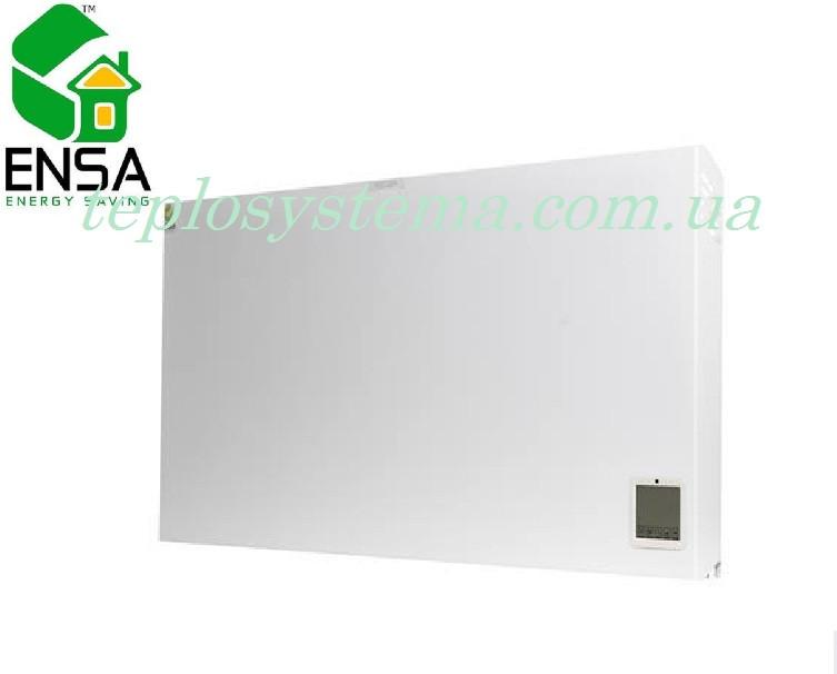 Инфракрасный обогреватель - Тепловая электрическая панель ENSA P500E c сенсорным термостатом (Украина)