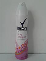 Аэрозольный женский дезодорант-антиперспирант Rexona Sexy bouguet 150 мл. (Рексона Секси), фото 1