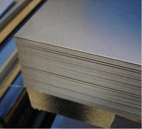 Лист металлический 4 мм 10ХСНД