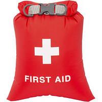 Гермомешок Exped Fold Drybag First Aid S