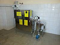Пастеризатор молока 500 л/ч УЗМ-0,5Р