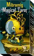 Mibramig Magical Tarot / Магическое Таро Мибрамиг