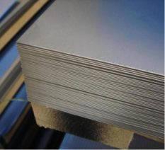 Лист металлический 50 мм 10ХСНД, фото 2