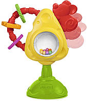 Игрушка на присоске Chicco Маленький мышонок (05832.00)