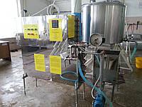 Пастеризатор молока 700 л/ч УЗМ-0,7