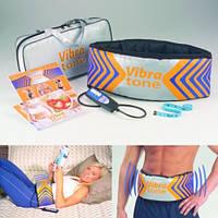 Массажный пояс Vibra Tone для похудения (Вибротон)