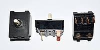 11-0785. Переключатель галетный RBS-1, 4ways, 2poles, 6A 250VAC