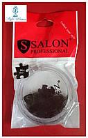 Ресницы Салон поштучные Salon Professional Silk, длина 8мл