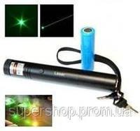 Лазерная указка TYLazer с насадкой 500mW + насадка (Тип:303)