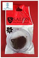 Ресницы Салон поштучные Salon Professional Silk, длина 6мл