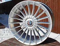 Литые диски R17 8j 5x120 et30 на BMW 1 E87 F20 E36 E90 F30 5 E60