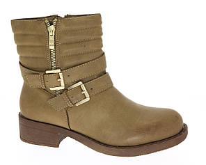 Женские ботинки Richmond Camel