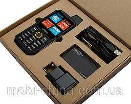 Телефон Sigma X-style 3 sim IP68 Black (X-treme) ' ' ', фото 3