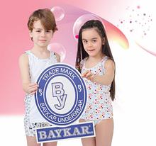 Детское нижнее белье TM Baykar (Турция), TM Key (Польша)