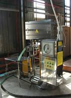 Пастеризатор молока 2 т/ч УЗМ-2,0