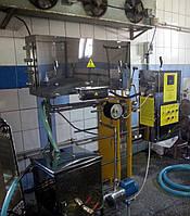 Пастеризатор молока 2 т/ч УЗМ-2,0Р