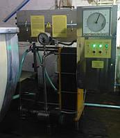 Пастеризатор молока 3 т/ч УЗМ-3,0