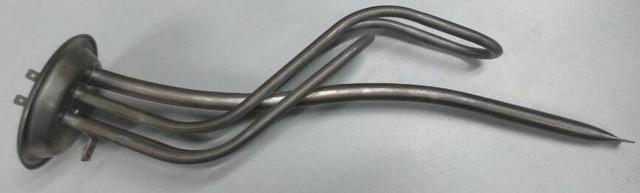 нагревательный элемент в бойлере Willer EVH 80 R strong