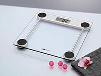 Напольные весы бытовые Clatronic 3368 PW