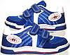 Детские кроссовки для мальчика Renda Италия размеры 25-36, фото 8
