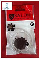 Вії Салон поштучні Salon Professional Premium Normal, довжина 14мл