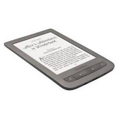 Электронная книга PocketBook Touch Lux 3 (626) Grey (PB626(2)-Y-CIS)