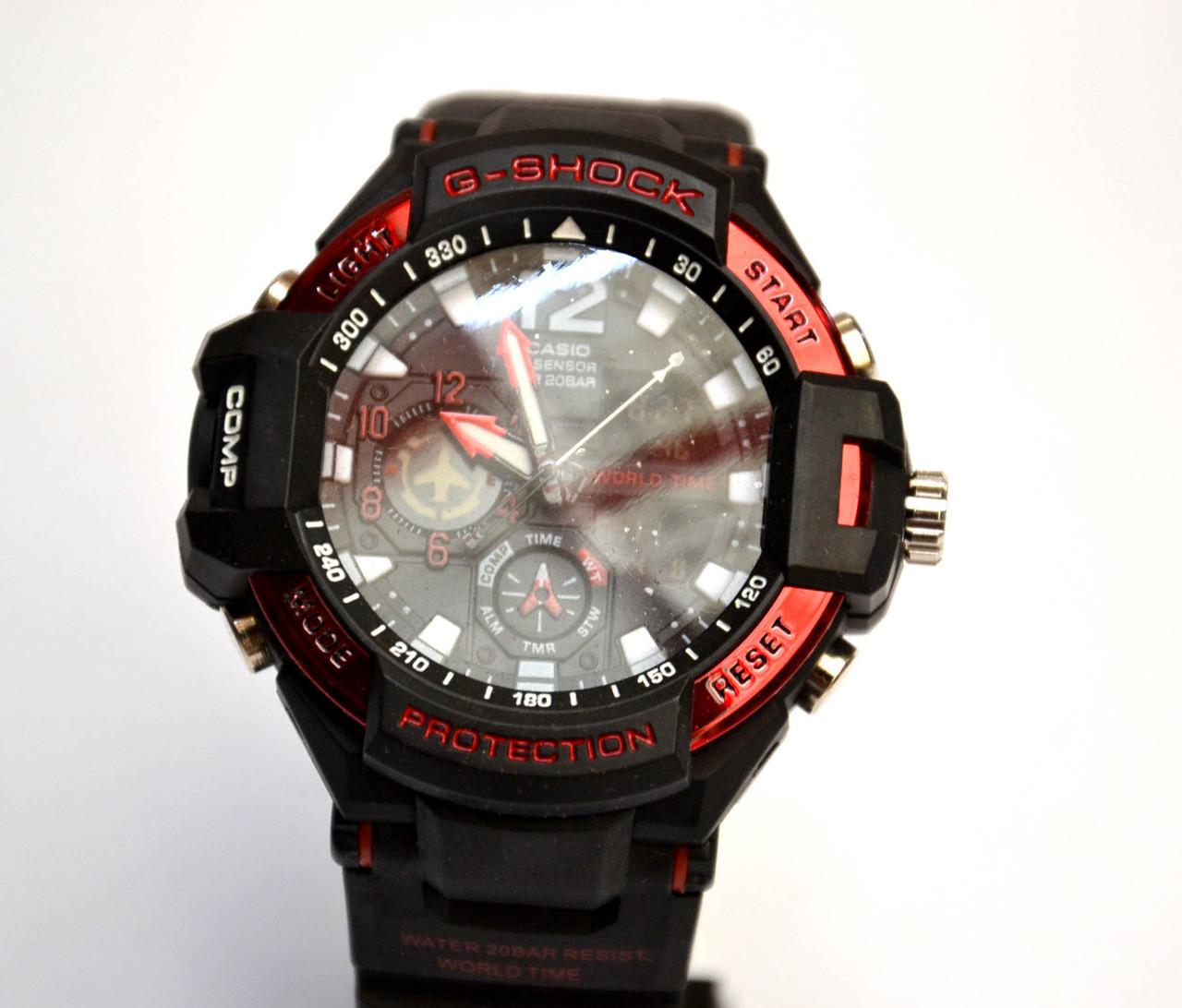 Японские часы мужские часы casio g-shock, более моделей.