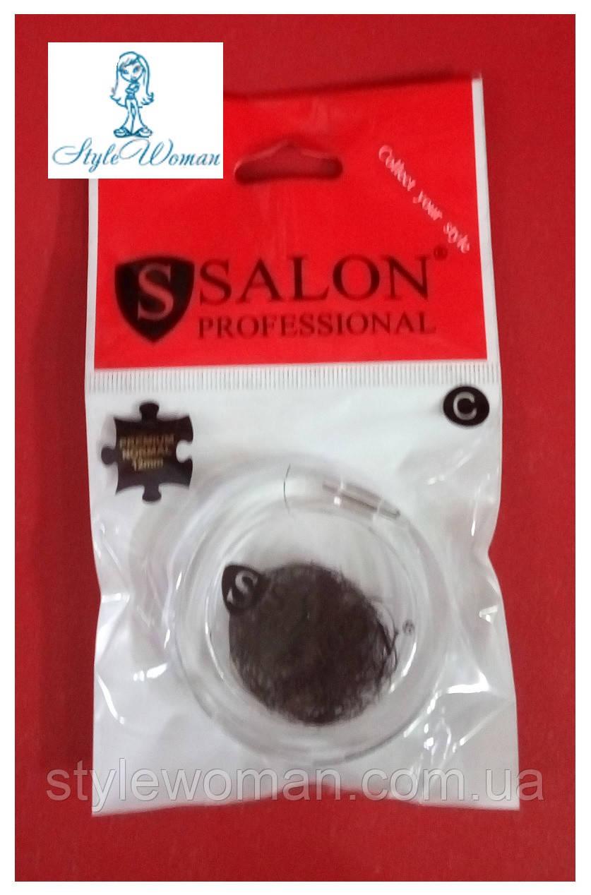 Ресницы Салон поштучные Salon Professional Premium Normal, длина 12мл