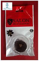 Ресницы Салон поштучные Salon Professional Premium Normal, длина 6мл