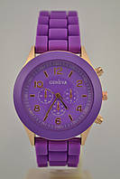 Женева - фиолет