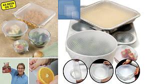 Пленка Stretch & Fresh для хранения продуктов., фото 2