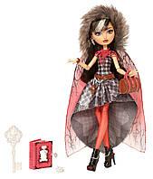 Кукла Эвер Афтер Хай Сериз Худ День Наследия (Ever After High Legacy Day Cerise Hood Doll)