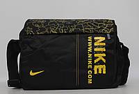 Чоловіча сумка через плече Nike / Мужская сумка через плечо Nike