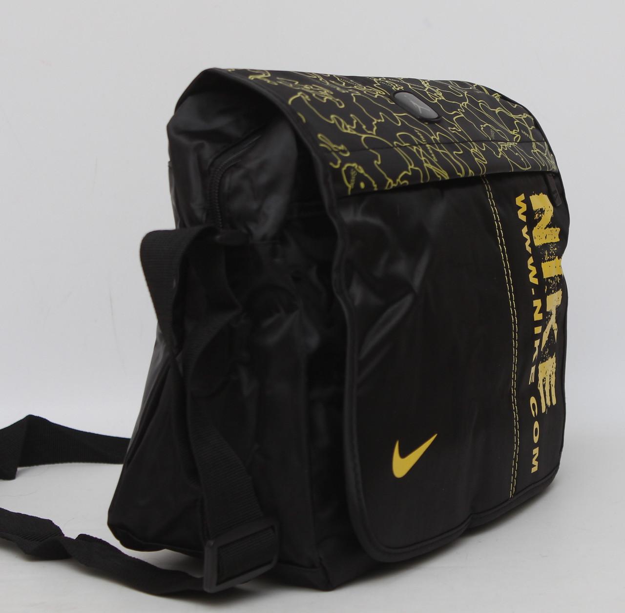 37ba4a6c9e26 ... Чоловіча сумка через плече Nike / Мужская сумка через плечо Nike, ...