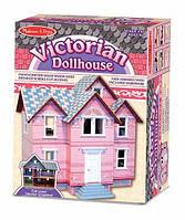 Викторианский Домик, Melissa&Doug, фото 1