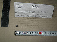 Шар фрикционный вилочного вала 3380