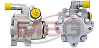 Насос гідропідсилювача VW Transporter T5 1.9TDI (-AC) 03- VW 003 MSG (КНР)