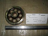 Шестерня привода тнвд 3252 , 1111216-29D FAW