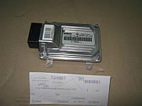 Блок управления двигателем Geely CK2