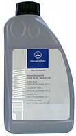 Жидкость тормозная DOT 4 Mercedes MB 331.0 канистра 1л