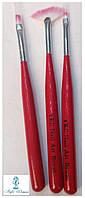 Кисти для росписи ногтей Yre Nail Art Brush