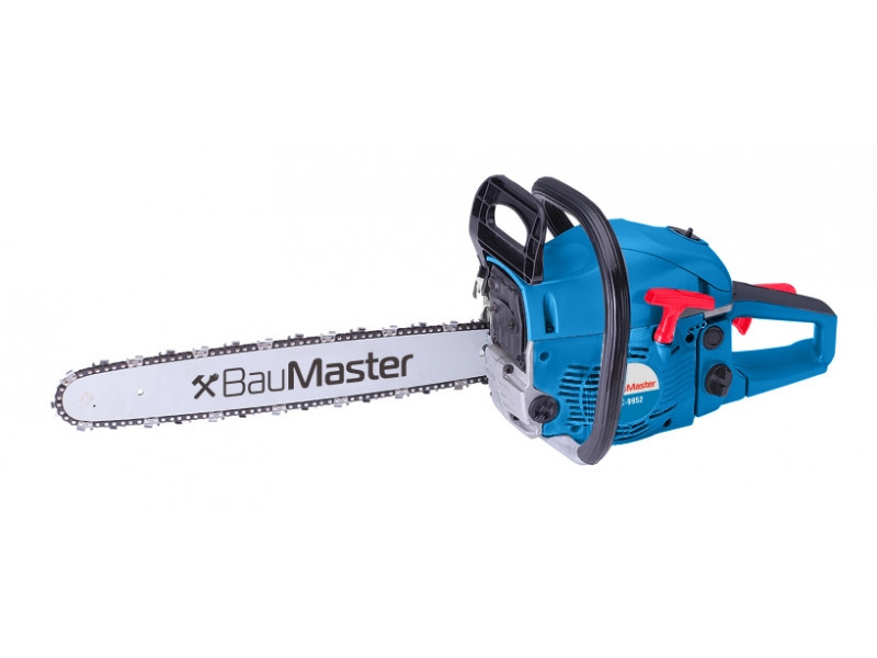 Бензопила BauMaster 3 кВт, 455 мм GC-9952