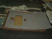 Обшивка крыши с люком Geely EC7RV