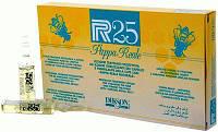 Лосьон для волос и кожи головы. Защитный и тонизирующий эффект пчелиного молочка P.R. 25 Pappa Reale 10*10 мл