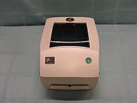 Термопринтер этикеток Motorola Zebra TLP-2844-z (2844) USB LAN Акция!