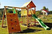 Детская площадка Кэбин Клаймб