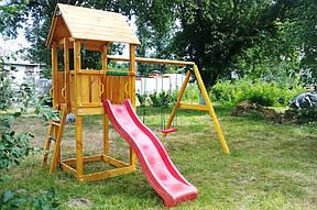 Детская площадка Клаб Свинг 1